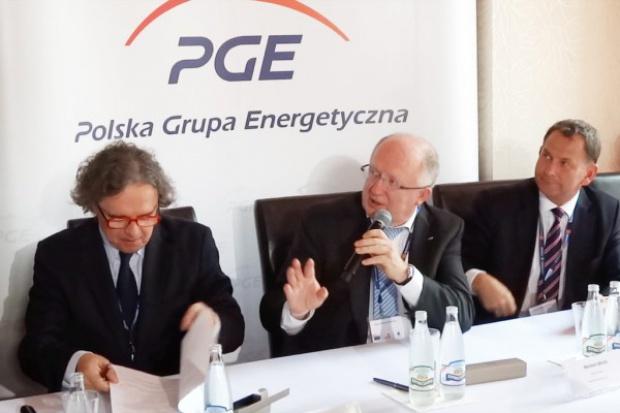 Podpisano list intencyjny ws. budowy elektrowni jądrowej