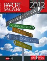 NP Raport Specjalny 2012