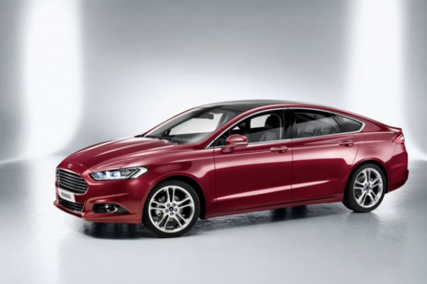 Czy silnik 1.0 da sobie radę z Fordem Mondeo?