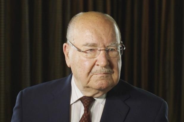 Sergei Sikorsky: śmigłowiec Black Hawk coraz bardziej polski