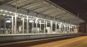 Otwarcie nowego dworca w Katowicach - pod koniec października