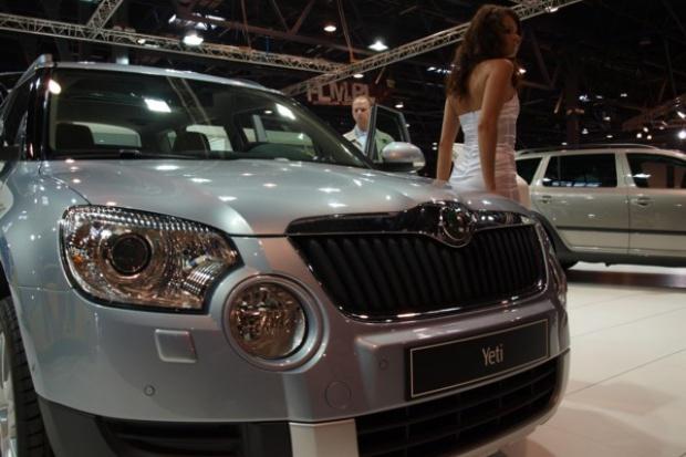 Nowe samochody osobowe: przystopowany rynek