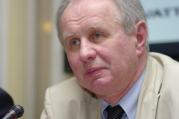J. Markowski: górnictwo tylko dla odważnych i kompetentnych