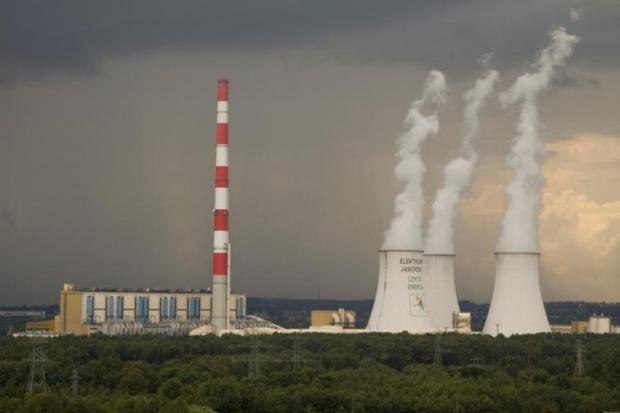Alstom nie złoży oferty na blok w Elektrowni Jaworzno III?