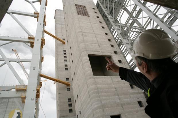 Czy energetyka zrealizuje ambitne plany inwestycyjne?