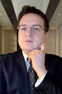 Michał Oziębała