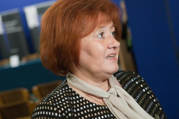 Strzelec-Łobodzińska: UE musi zmienić politykę energetyczną