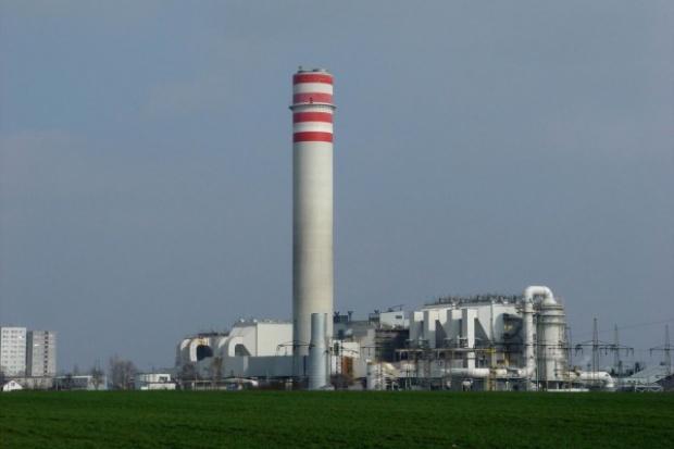 Piątka powalczy o budowę bloku w Elektrowni Pomorzany