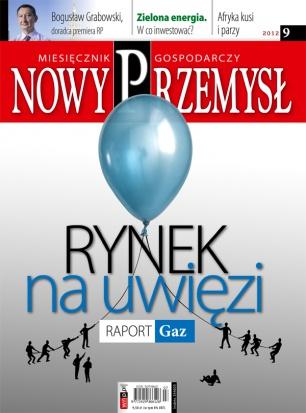 Nowy Przemysł 09/2012