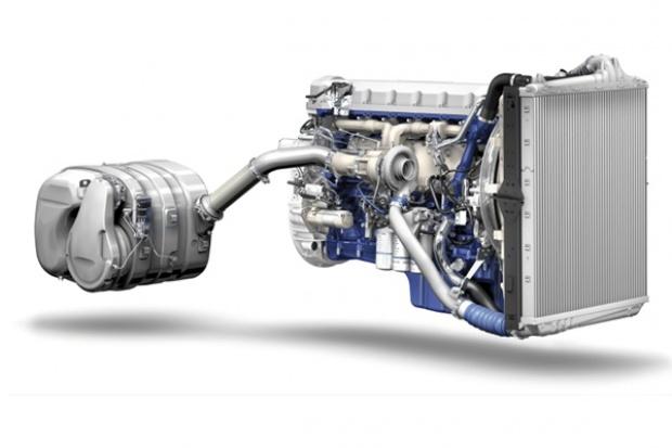 I-Torque: nowy napęd wg Volvo