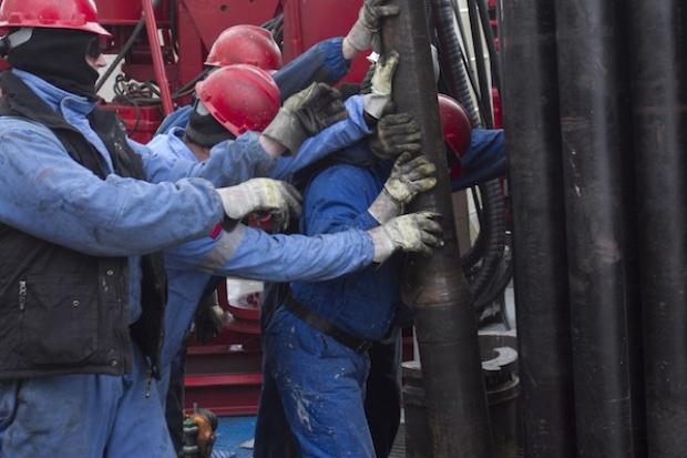 Lotos i PGNiG wspólnie poszukają gazu z łupków