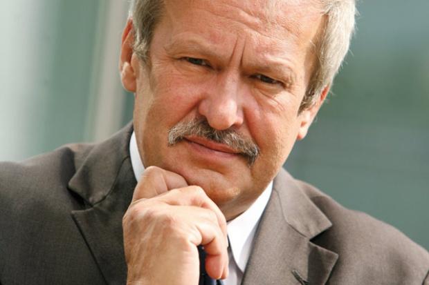Janusz Steinhoff: Witamy Rosję