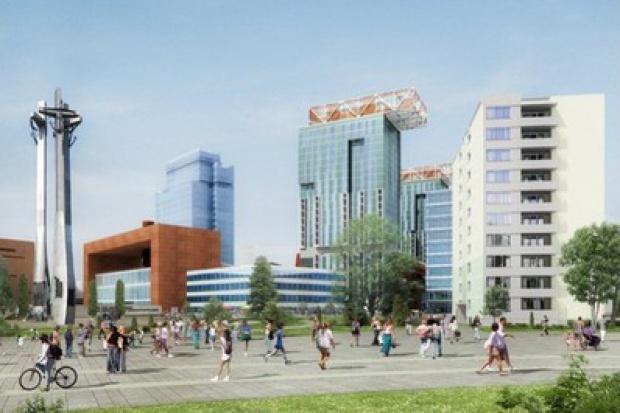 Budimex wybuduje ulicę w gdańskim Młodym Mieście
