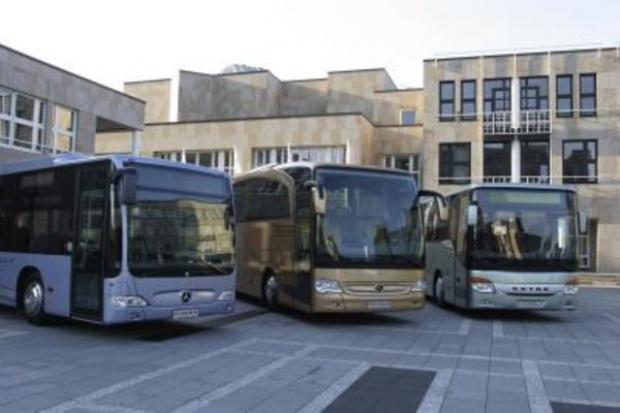 Używane autobusy: kiedyś sprowadzaliśmy więcej