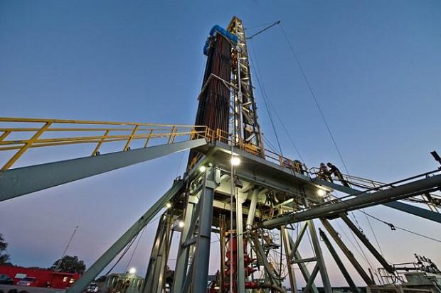 Zakaz wydobywania gazu łupkowego odrzucony w PE