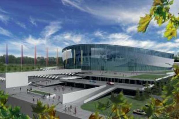 Sześć ofert na budowę gliwickiej hali Podium