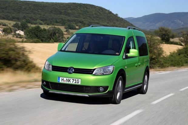 Tak też może wyglądać Volkswagen z Poznania
