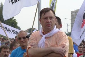 S. Kozłowski, Solidarność JSW: zarząd spółki prowadzi niecne gierki