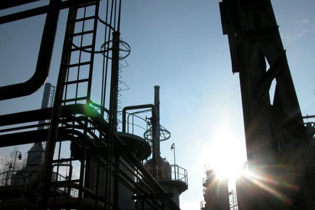 Rafinerie południowe. Kierunek - specjalizacja