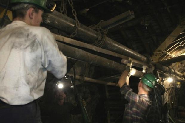 Górnictwo: przyjmują, bo muszą i chcą uzmienniać koszty