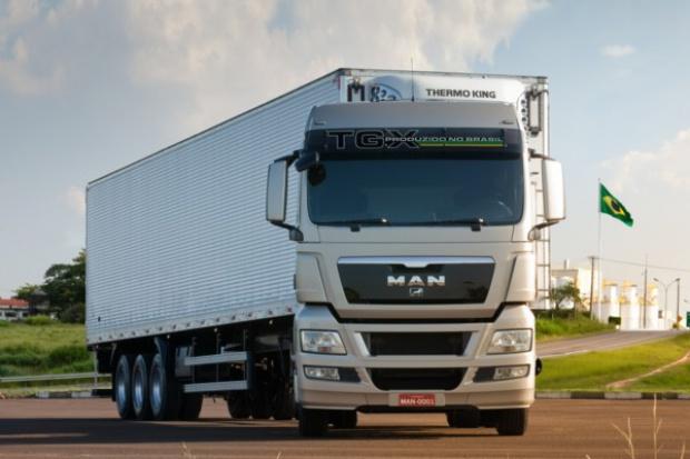 40 tysięcy ciężarówek z fabryki MAN w Niepołomicach