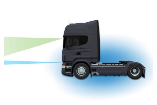 """Delphi proponuje """"kokon bezpieczeństwa"""" dlapojazdów użytkowych."""