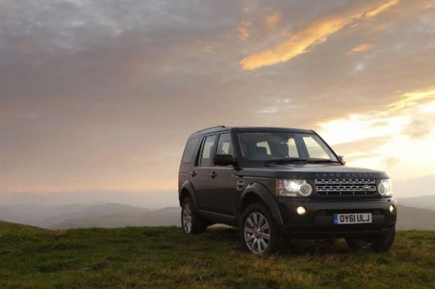 Land Rover Discovery - czas udoskonaleń