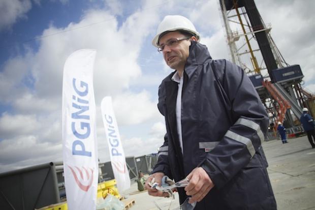 MSP: 5 mld zł na poszukiwania gazu z łupków