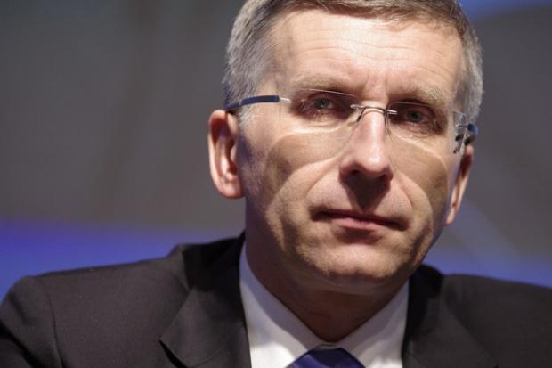 Maciej Owczarek zrezygnował z zarządzania Eneą