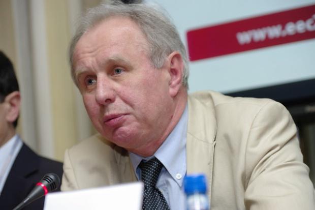 Jerzy Markowski: górnictwo nie wytrzyma takiego zarządzania