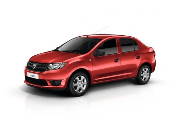 Dacia odświeża Logana i Sandero