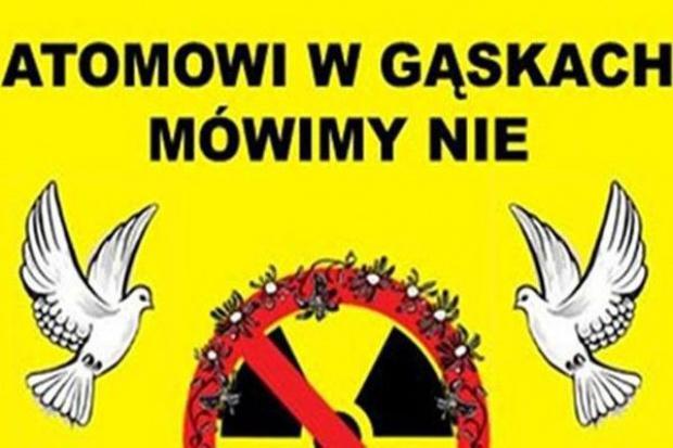 Mieszkańcy Gąsek liczą, że wicepremier dotrzyma słowa