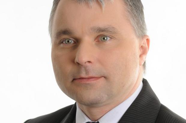 Janusz Bil pokieruje tymczasowo Eneą