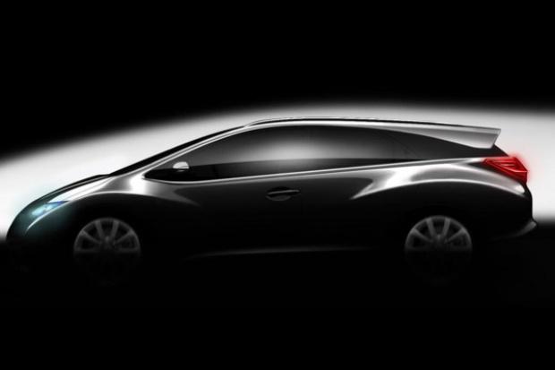 Co planuje Honda?
