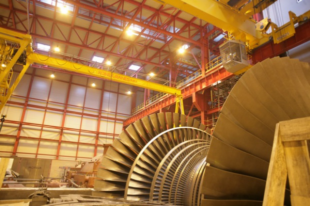 Już tylko pięciu walczy o blok energetyczny dla JSW