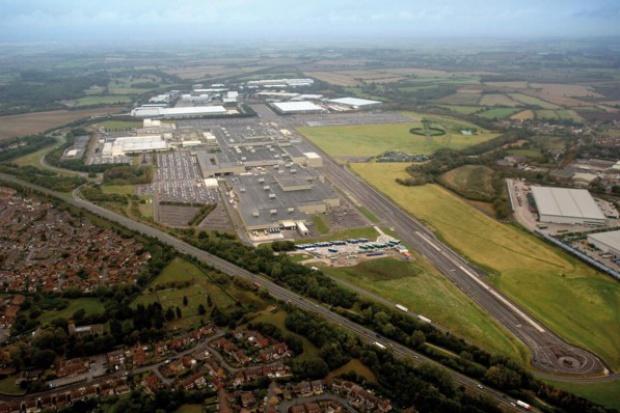 Nowe zadania dla fabryki Hondy w Wlk.Brytanii