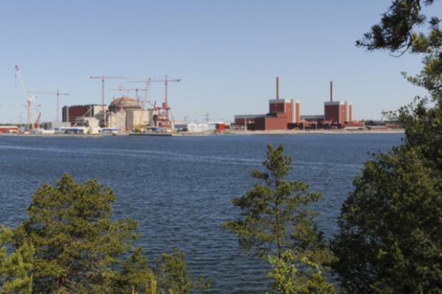 Budowa bloku jądrowego Olkiluoto III dobiega końca