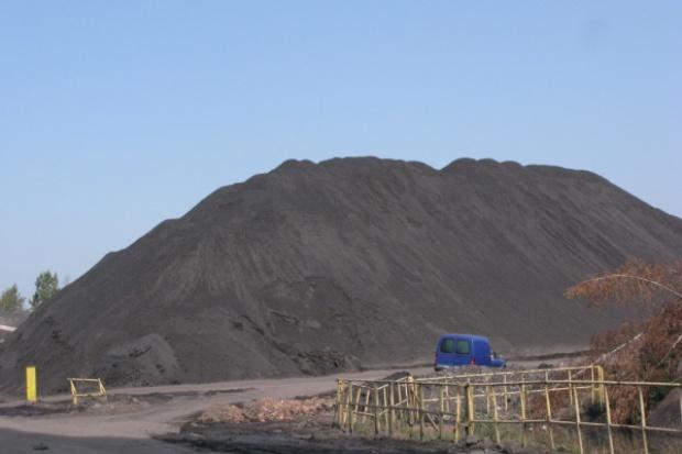 Górnictwo na równi pochyłej