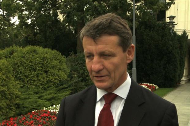Trójpak energetyczny do 15 października br. trafi do Sejmu