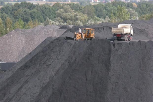 Koszty mocno biją, górnictwo słabnie