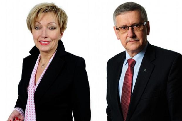 KW: wiceprezesi Malek-Piotrowska i Paprotny złożyli rezygnację