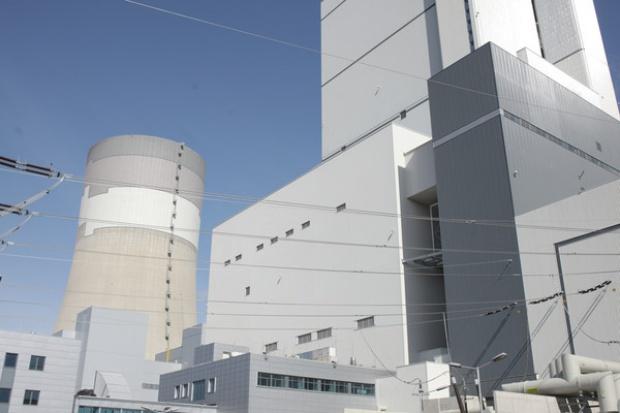 Inwestycje w bloki energetyczne do 2020 r. - poniżej 50 mld zł