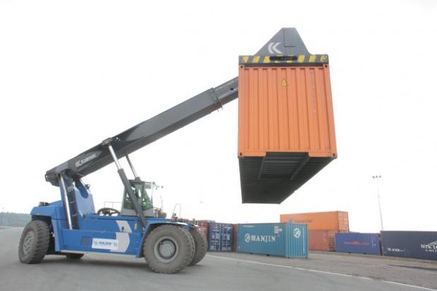 PKP Cargo sprzedało akcje w Polzugu