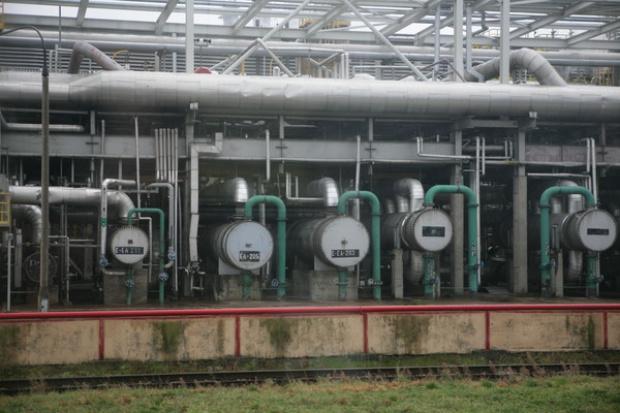 Rekordowy wrzesień rafineryjnej hossy nie czyni