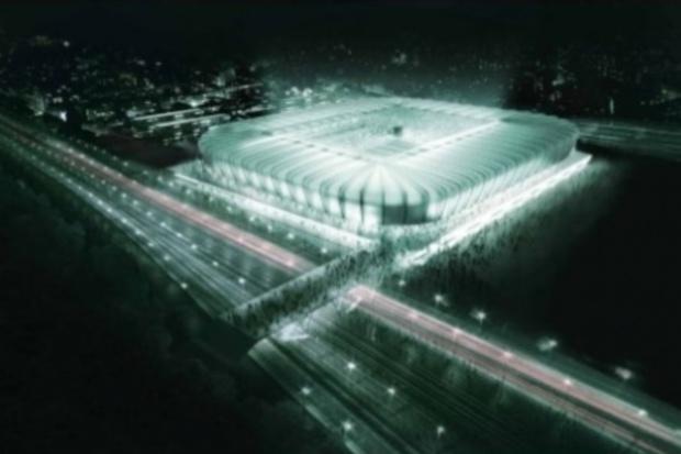 Budowa nowego stadionu dla Widzewa w rękach sądu