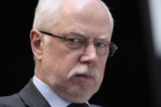 Socha: powinniśmy stworzyć narodowy program eksploatacji gazu łupkowego