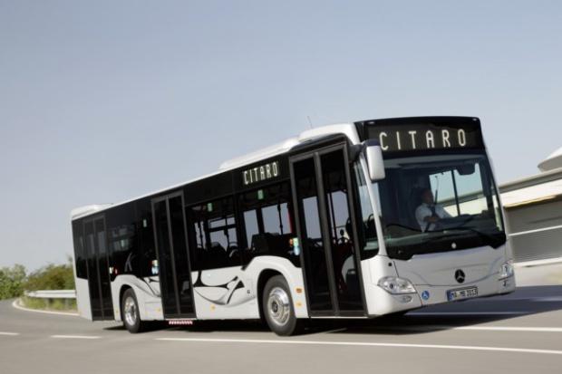 Rynek nowych autobusów: dobrze już było