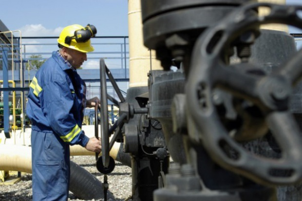 Gaz-System wejdzie w magazyny gazu?