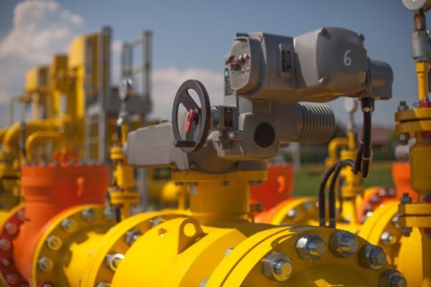 Liberalizacja rynku gazu - ewolucja czy rewolucja?