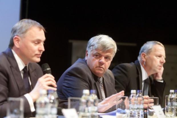 Czesi chcą uczestniczyć w budowie polskiej infrastruktury